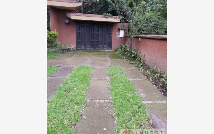 Foto de casa en venta en bosque de ombues 00, bosque de las lomas, miguel hidalgo, distrito federal, 510459 No. 03