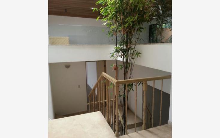 Foto de casa en venta en  00, bosque de las lomas, miguel hidalgo, distrito federal, 510468 No. 08