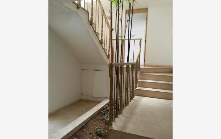 Foto de casa en venta en bosque de ombues 00, bosque de las lomas, miguel hidalgo, distrito federal, 510468 No. 16