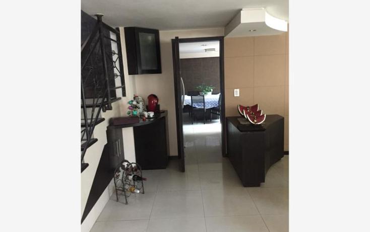 Foto de casa en venta en  384, bosque de las lomas, miguel hidalgo, distrito federal, 2783025 No. 09