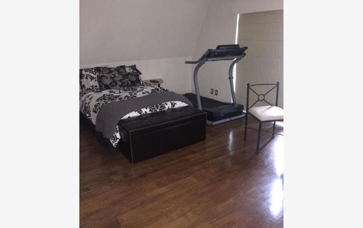 Foto de casa en venta en  384, bosque de las lomas, miguel hidalgo, distrito federal, 2783025 No. 17