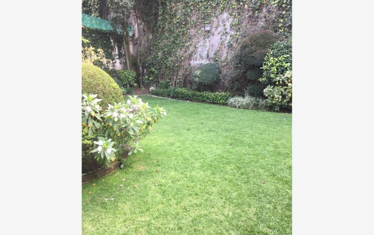 Foto de casa en venta en  384, bosque de las lomas, miguel hidalgo, distrito federal, 2783025 No. 18
