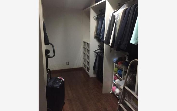 Foto de casa en venta en  384, bosque de las lomas, miguel hidalgo, distrito federal, 2783025 No. 20