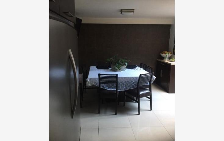 Foto de casa en venta en  384, bosque de las lomas, miguel hidalgo, distrito federal, 2783025 No. 23