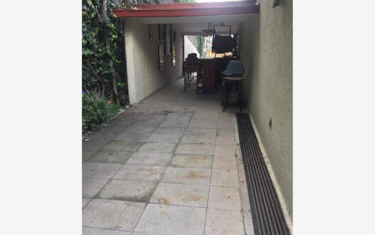 Foto de casa en venta en  384, bosque de las lomas, miguel hidalgo, distrito federal, 2783025 No. 26