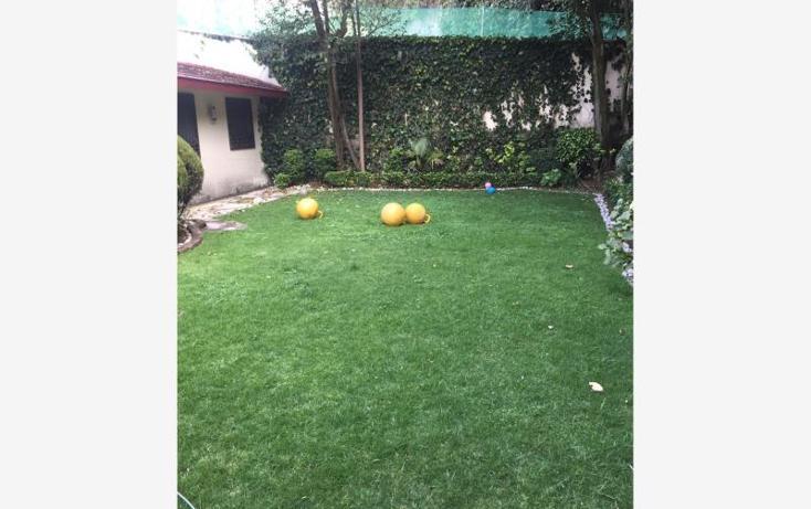 Foto de casa en venta en  384, bosque de las lomas, miguel hidalgo, distrito federal, 2783025 No. 27