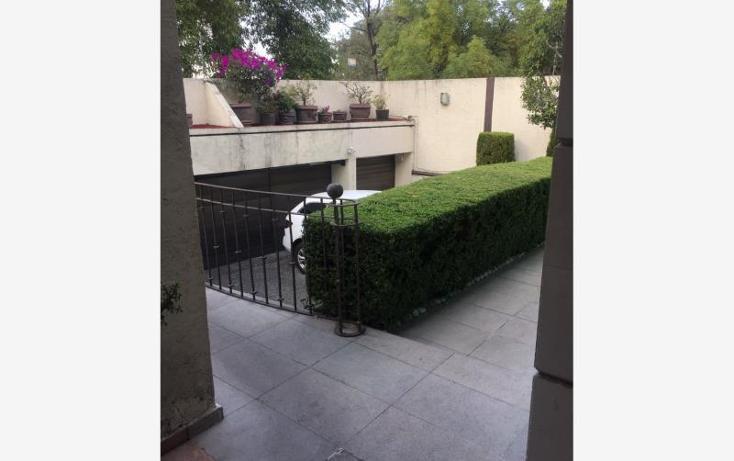 Foto de casa en venta en  384, bosque de las lomas, miguel hidalgo, distrito federal, 2783025 No. 28