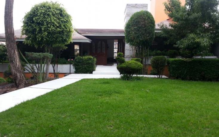 Foto de casa en venta en bosque de ombues, bosque de las lomas, miguel hidalgo, df, 510459 no 02