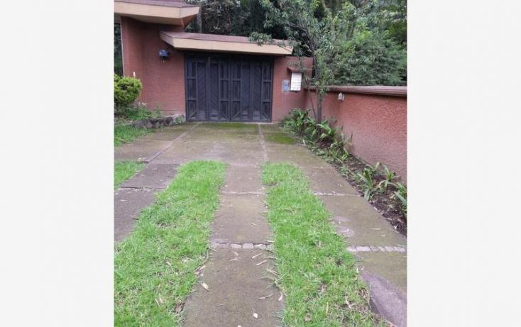 Foto de casa en venta en bosque de ombues, bosque de las lomas, miguel hidalgo, df, 510459 no 03