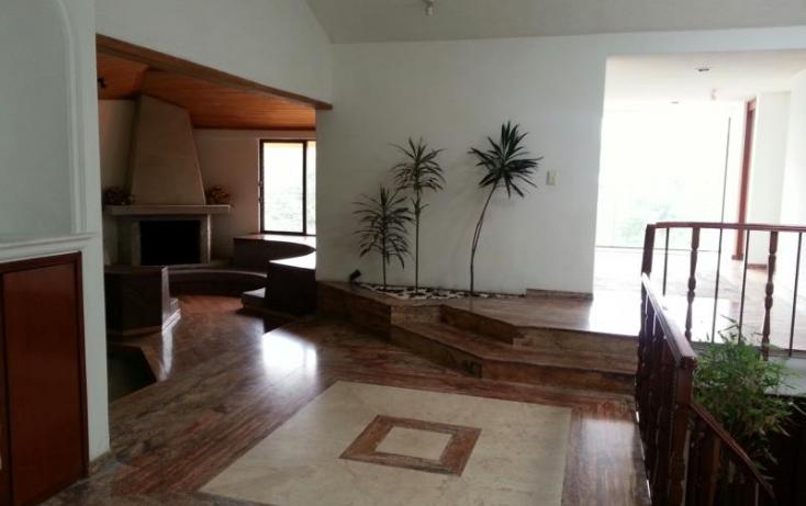 Foto de casa en venta en bosque de ombues, bosque de las lomas, miguel hidalgo, df, 510459 no 04