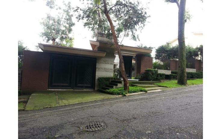 Foto de casa en venta en bosque de ombues, bosque de las lomas, miguel hidalgo, df, 510468 no 01