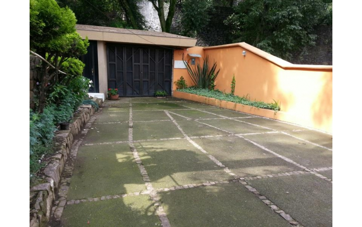 Foto de casa en venta en bosque de ombues, bosque de las lomas, miguel hidalgo, df, 510468 no 03