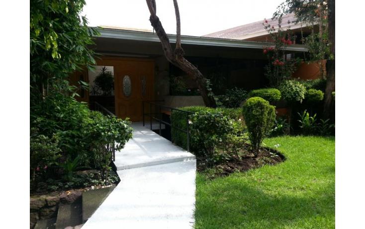 Foto de casa en venta en bosque de ombues, bosque de las lomas, miguel hidalgo, df, 510468 no 04