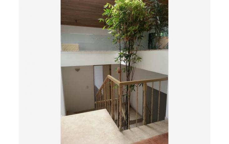 Foto de casa en venta en bosque de ombues, bosque de las lomas, miguel hidalgo, df, 510468 no 08