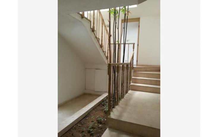 Foto de casa en venta en bosque de ombues, bosque de las lomas, miguel hidalgo, df, 510468 no 16