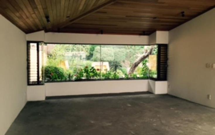 Foto de casa en venta en  , bosque de las lomas, miguel hidalgo, distrito federal, 1145299 No. 07