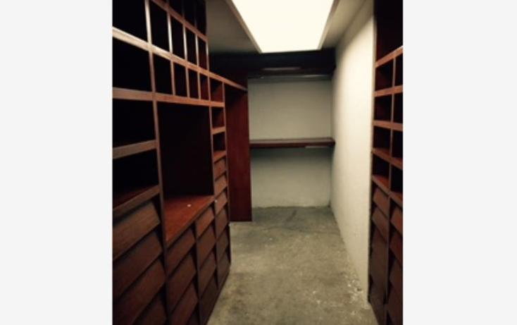 Foto de casa en venta en  , bosque de las lomas, miguel hidalgo, distrito federal, 1145299 No. 14