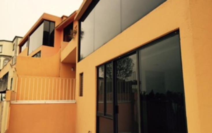 Foto de casa en venta en  , bosque de las lomas, miguel hidalgo, distrito federal, 1145299 No. 21