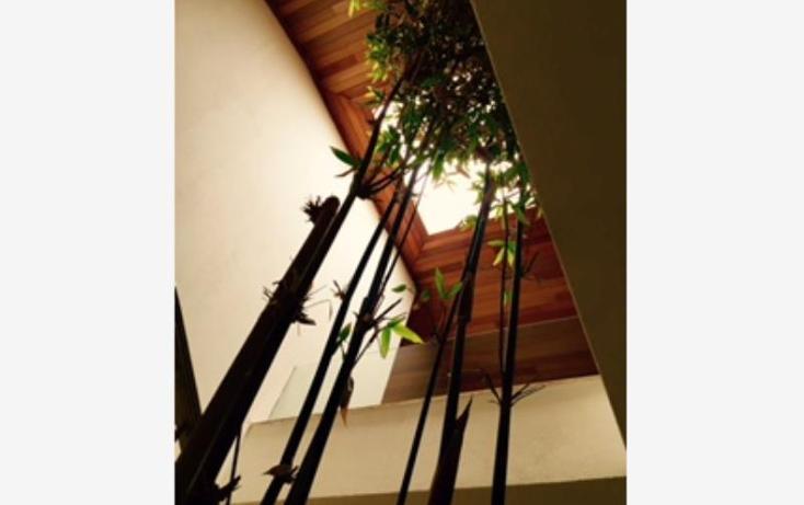 Foto de casa en venta en  , bosque de las lomas, miguel hidalgo, distrito federal, 1145299 No. 23