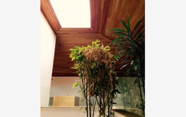 Foto de casa en venta en bosque de ombues , bosque de las lomas, miguel hidalgo, distrito federal, 1145299 No. 24