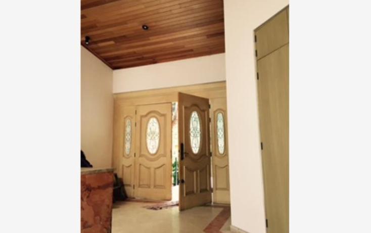 Foto de casa en venta en bosque de ombues , bosque de las lomas, miguel hidalgo, distrito federal, 1145299 No. 25