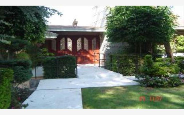 Foto de casa en venta en bosque de ombues #, bosque de las lomas, miguel hidalgo, distrito federal, 523296 No. 01