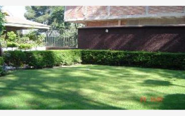 Foto de casa en venta en bosque de ombues #, bosque de las lomas, miguel hidalgo, distrito federal, 523296 No. 02