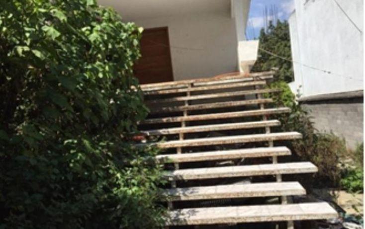 Foto de casa en venta en bosque de ombues, bosques de las lomas, cuajimalpa de morelos, df, 1735636 no 02