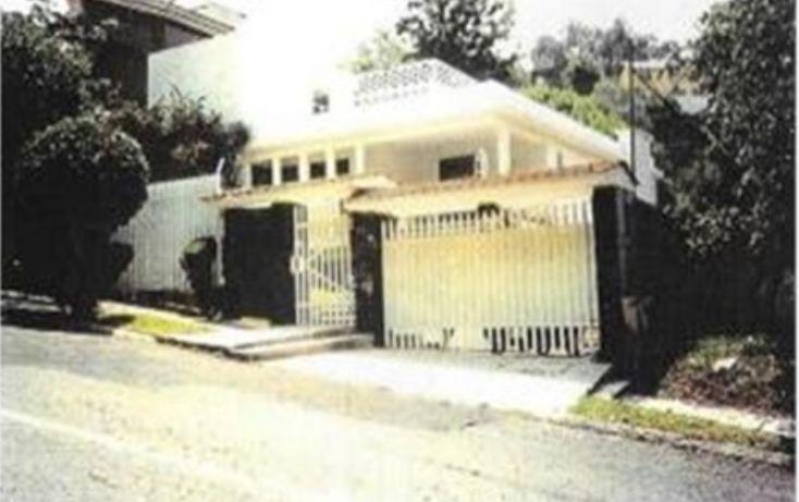 Foto de casa en venta en bosque de ombues, bosques de las lomas, cuajimalpa de morelos, df, 1735636 no 05