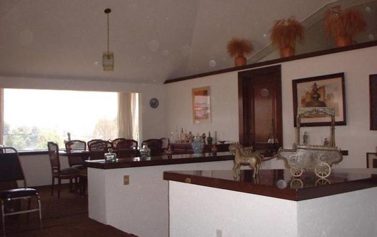 Foto de casa en venta en bosque de ombues x, bosque de las lomas, miguel hidalgo, distrito federal, 1745275 No. 03