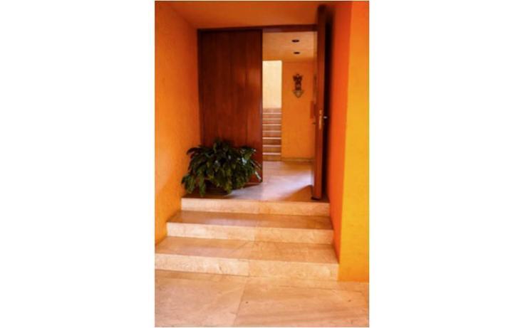 Foto de casa en venta en  , bosque de las lomas, miguel hidalgo, distrito federal, 2724874 No. 04