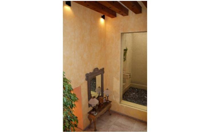 Foto de casa en venta en  , bosque de las lomas, miguel hidalgo, distrito federal, 2724874 No. 11
