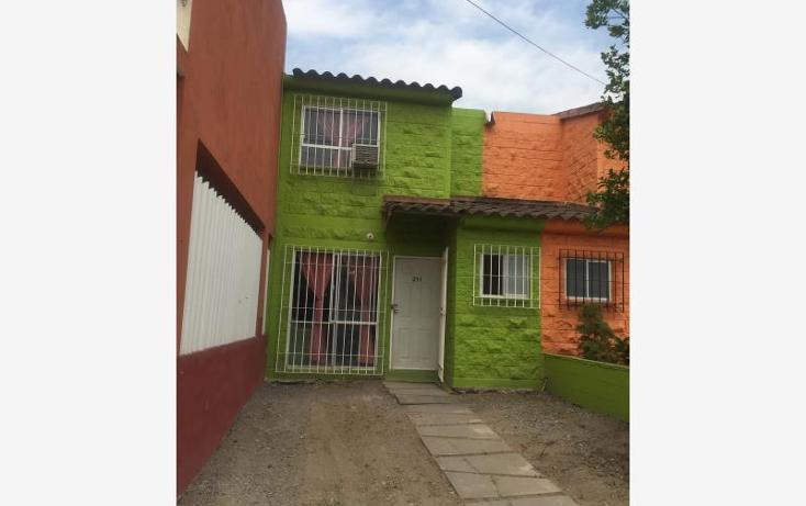 Foto de casa en venta en bosque de pinos 00, geovillas campestre, veracruz, veracruz de ignacio de la llave, 3420280 No. 01