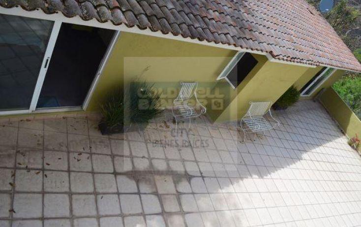 Foto de casa en condominio en venta en bosque de quiroga, bosques de la herradura, huixquilucan, estado de méxico, 1526687 no 12