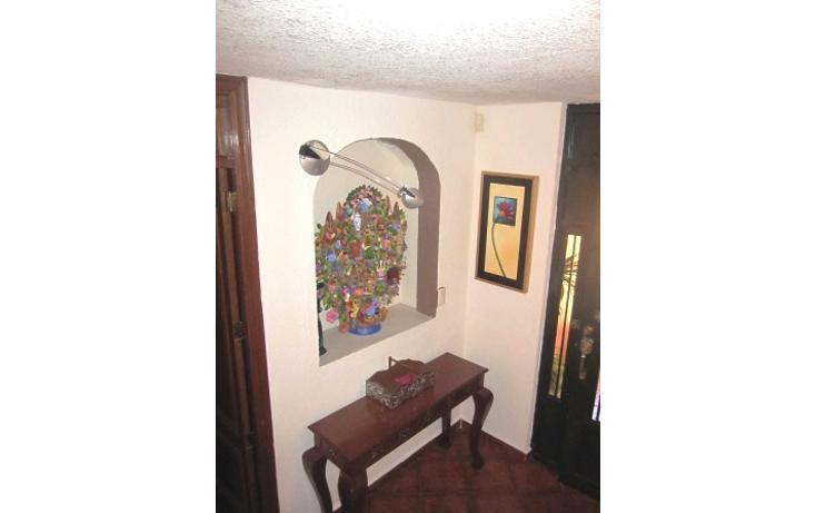 Foto de casa en venta en bosque de quiroga , bosques de la herradura, huixquilucan, méxico, 1710570 No. 03