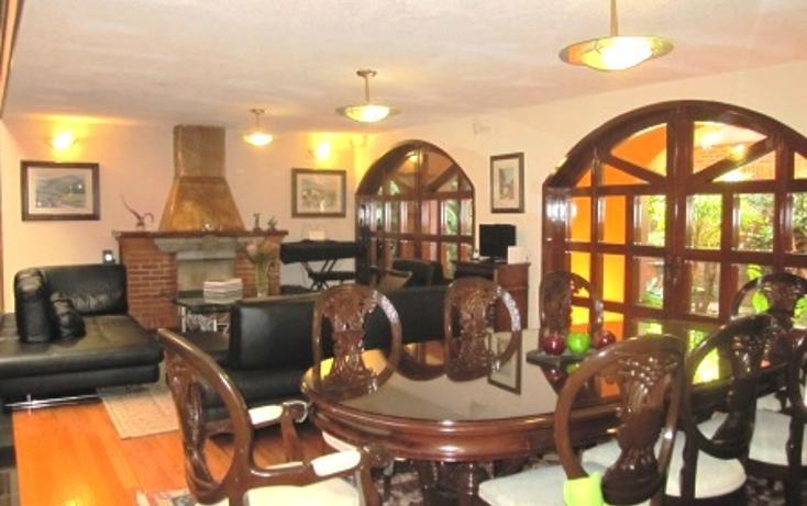 Foto de casa en venta en bosque de quiroga , bosques de la herradura, huixquilucan, méxico, 1710570 No. 05
