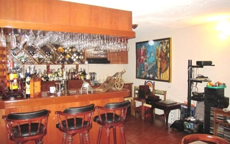 Foto de casa en venta en bosque de quiroga , bosques de la herradura, huixquilucan, méxico, 1710570 No. 07