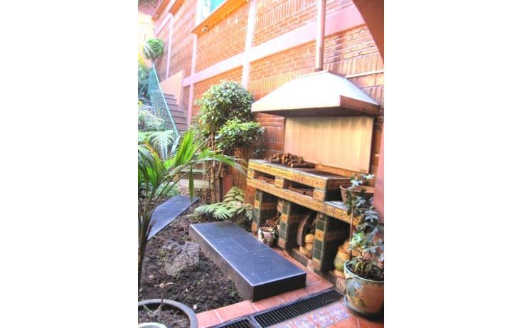 Foto de casa en venta en bosque de quiroga , bosques de la herradura, huixquilucan, méxico, 1710570 No. 09