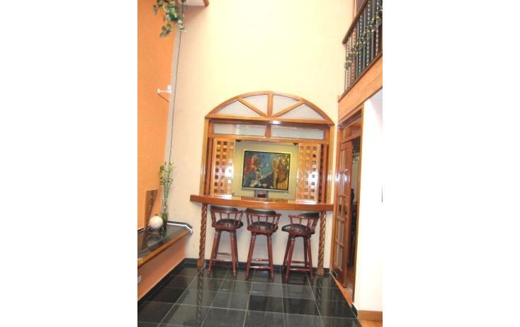 Foto de casa en venta en bosque de quiroga , bosques de la herradura, huixquilucan, méxico, 1710570 No. 12