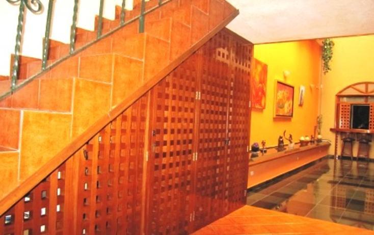 Foto de casa en venta en bosque de quiroga , bosques de la herradura, huixquilucan, méxico, 1710570 No. 13
