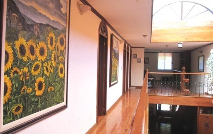 Foto de casa en venta en bosque de quiroga , bosques de la herradura, huixquilucan, méxico, 1710570 No. 14