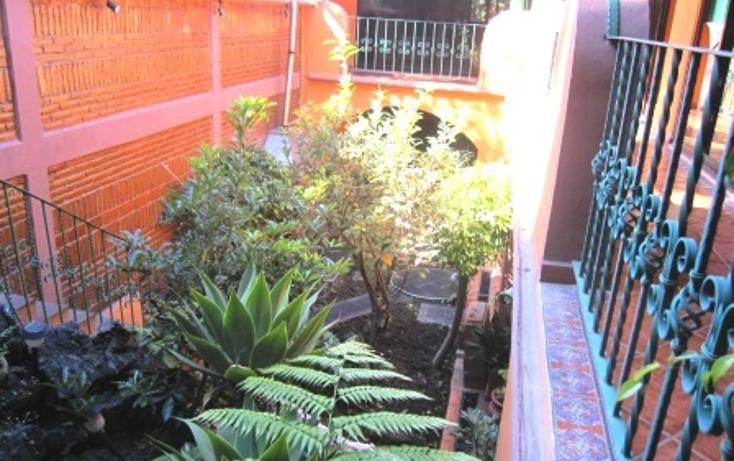 Foto de casa en venta en bosque de quiroga , bosques de la herradura, huixquilucan, méxico, 1710570 No. 16