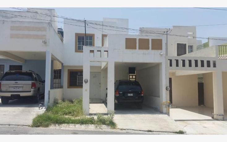 Foto de casa en venta en  604, bosques de santa catarina, santa catarina, nuevo león, 2007402 No. 01
