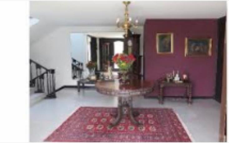 Foto de casa en venta en bosque de robles 1, bosques de las lomas, cuajimalpa de morelos, distrito federal, 2925471 No. 02
