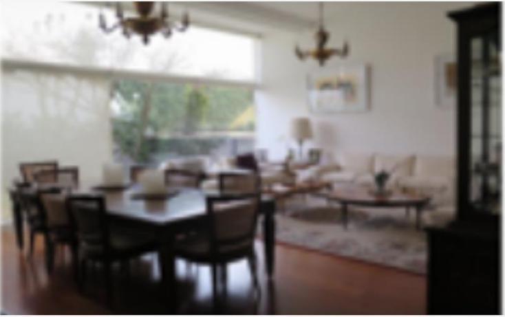 Foto de casa en venta en bosque de robles 1, bosques de las lomas, cuajimalpa de morelos, distrito federal, 2925471 No. 05