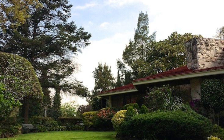 Foto de casa en venta en bosque de sauces , bosque de las lomas, miguel hidalgo, distrito federal, 2766458 No. 02