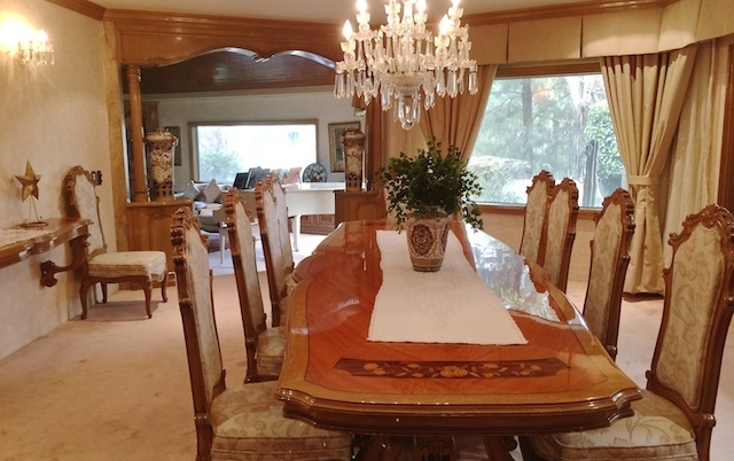 Foto de casa en venta en bosque de sauces , bosque de las lomas, miguel hidalgo, distrito federal, 2766458 No. 04