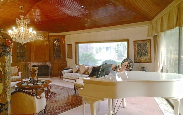 Foto de casa en venta en bosque de sauces , bosque de las lomas, miguel hidalgo, distrito federal, 2766458 No. 05