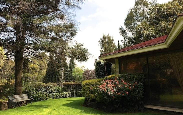 Foto de casa en venta en bosque de sauces , bosque de las lomas, miguel hidalgo, distrito federal, 2766458 No. 10