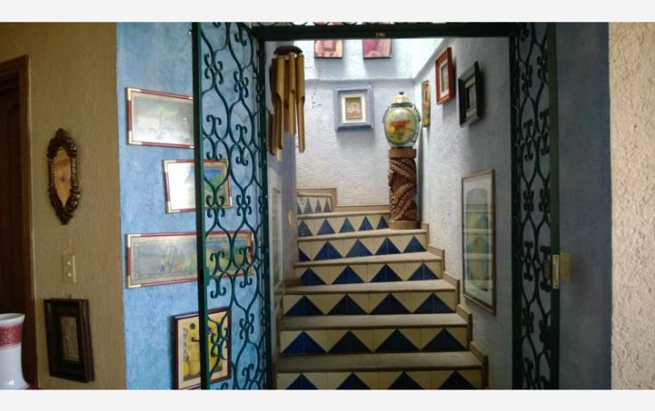 Foto de casa en venta en bosque de toronjos 1, cumbres reforma, cuajimalpa de morelos, df, 1473361 no 03